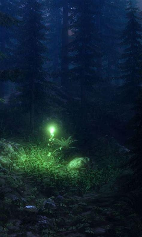 fireflies  wallpaper hd apk   android