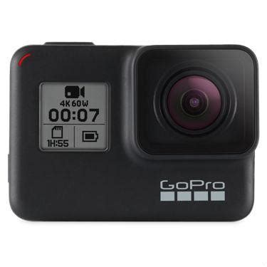 gopro hero black sd card