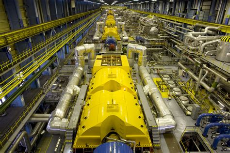 Emerson upgrades online machinery monitoring for critical ...