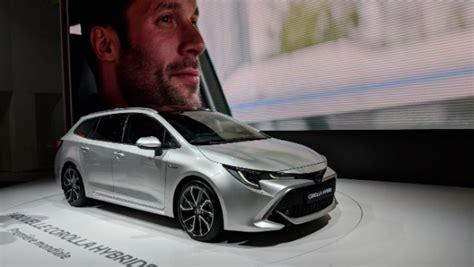 The Next Generation Toyota Corolla