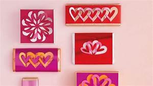 Valentine's Day Crafts   Martha Stewart  Valentines