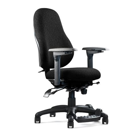 backwards l shaped desk ergonomic office chair useful office furnitures