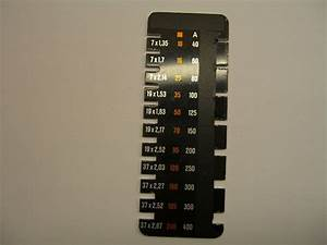 Querschnitt Berechnen Kabel : kabelquerschnitt messen ~ Themetempest.com Abrechnung