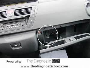 C4 Grand Picasso Obd Location Cadillac