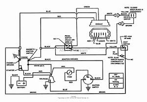 Sears 247204450 Wiring Diagram