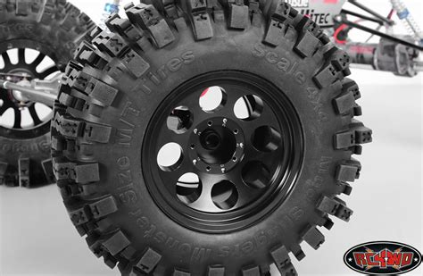 rubber o rings bully adapters for mickey thompson 40 series wheels