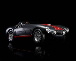 ferrari classic convertible 1953 ferrari 166 mm barquette by oblin classic driver