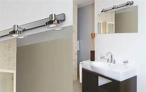luminaire salle de bain avec prise de courant With prise de courant salle de bain