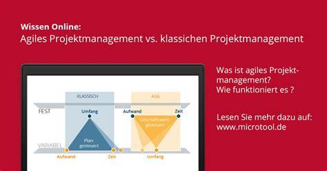 ist agiles projektmanagement wissen