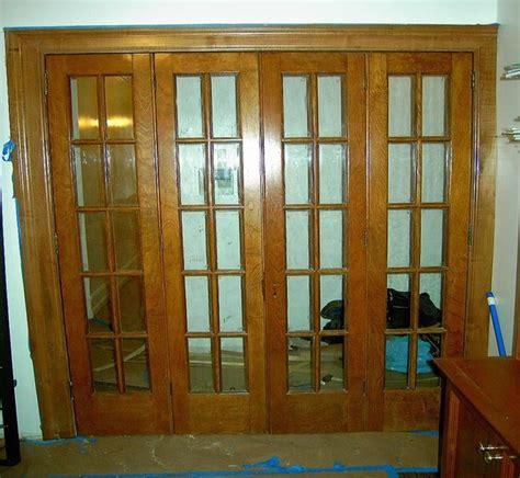 3 panel sliding glass door nyc custom interior room doors bi fold sliding hinged