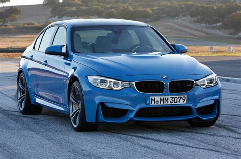 2015 M4 Hp by 2015 Bmw M3 M4 Leaked 425 Hp High Rpm Turbo Six