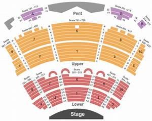 Borgata Seating Chart Harrah 39 S Tickets In Atlantic City New Jersey Harrah