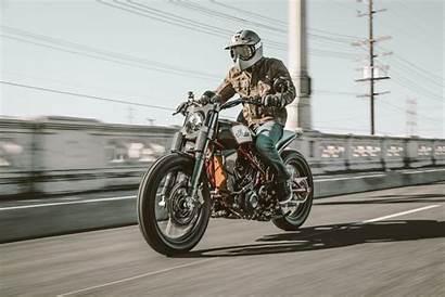 Indian Ftr Scout 1200 Ftr1200 Motorcycle Tracker