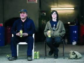 Where Is All Garage Filmed by Garage 2008 Directed By Lenny Abrahamson Review