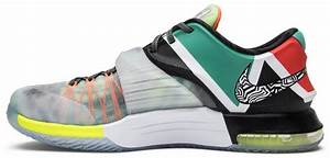 KD 7 'What The KD' - Nike - 801778 944 | GOAT