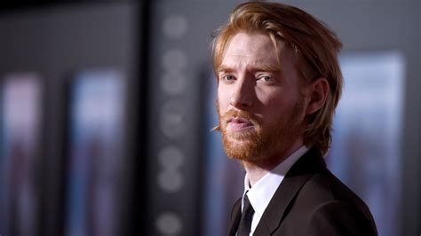 Gleeson Backgrounds by Domhnall Gleeson The Is Strong In This One