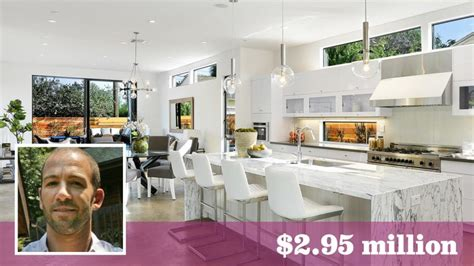 'MADtv's' Bryan Callen snaps up a newly built contemporary ...