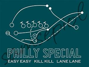 I U0026 39 Ve Revised My  U0026quot Philly Special U0026quot  Play Diagram  Thanks