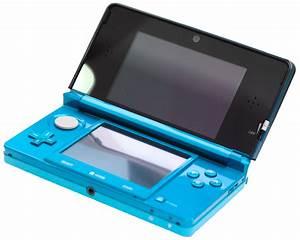 Nintendo Handhelds Episode IV A New Hope High Tech Monster