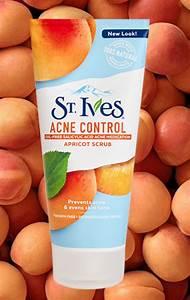 St Ives Apricot Scrub Blemish U0026 Blackhead Control Reviews