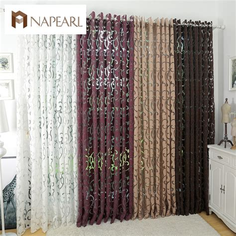 Where To Buy Living Room Curtains by Buy Wholesale Kitchen Curtains From China Kitchen