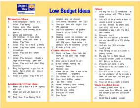 budget wedding ideas 6 low budget wedding ideas procedure template sle