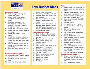 6 low budget wedding ideas procedure template sample for Low budget wedding ideas