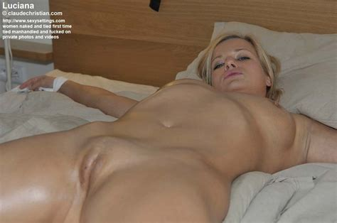 Awesome Liciana Get Blindfolded And Tied By Xxx Dessert