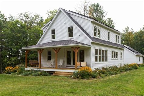Attic Shed Dormer by Cape With Shed Dormers Exterior Home Ideas In 2019