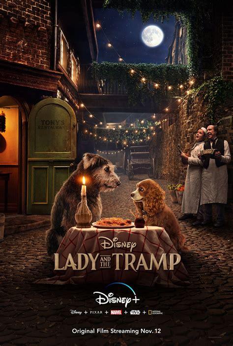 lady   tramp  trailer brings disneys animated