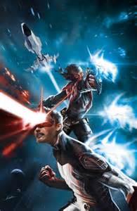 Marvel Cyclops
