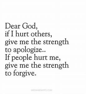 God Give Me Strength Quotes & Sayings | God Give Me ...