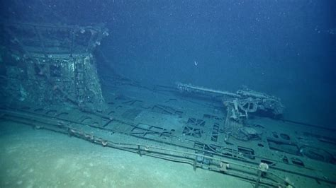 Titanic Sunk By U Boat by A Tale Of Two Wrecks U 166 And Ss Robert E