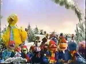 Muppet Family Christmas 1987