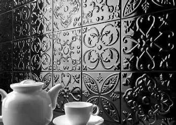 kitchen wall tiles sydney sydney pressed tin press metal tiles feature wall tile 6463