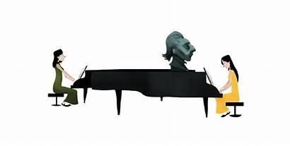 Animals Carnival Theatre Piano Lesson Plans Carneval