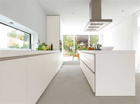 cuisine bulthaup b1 kitchen with island by bulthaup