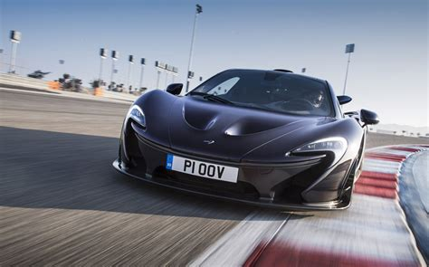 The Clarkson Review 2015 Mclaren P1