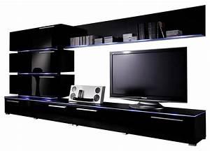 TV Bnk Mediambler RADON Vggvitrinskp