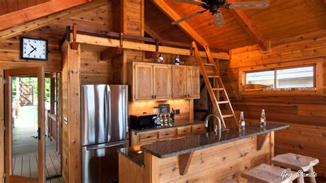 open ranch style floor plans small and tiny houses with loft