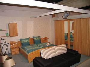 Thielemeyer Mod Merano Gemtliches Schlafzimmer In Buche