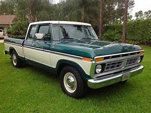 1977 Ford Pick Up Truck
