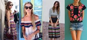 Cómo combinar tus prendas mexicanas Mujer de 10