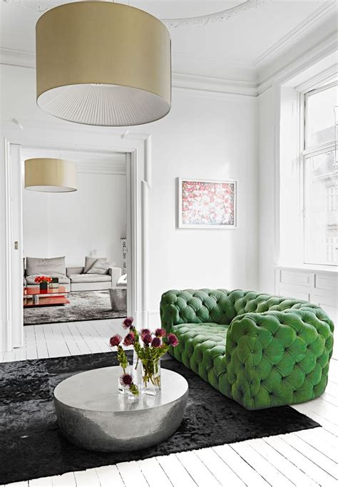 The Living Room Everyone Wants by Green With Envy The Living Room Everyone Wants