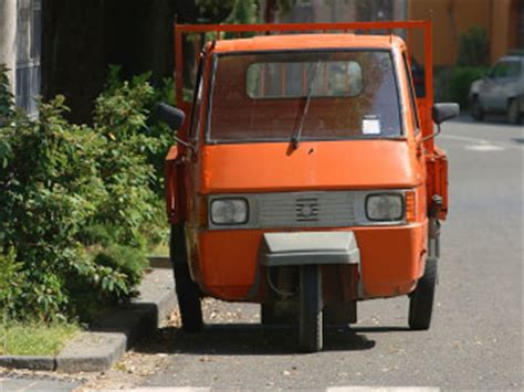 Vehicle With Three Wheels by Three Wheel Car History Howstuffworks