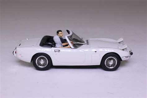 James Bond #07, Toyota 2000GT; You Only Live Twice 45741