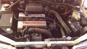 1987 Daihatsu Charade Gt