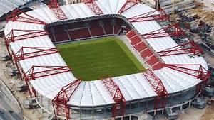 Greek Superleague Stadiums 16  17
