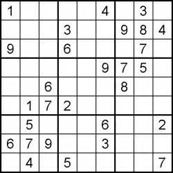 printable sudoku puzzles coloring
