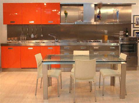 plan cuisine moderne davaus cuisine moderne inox avec des idées